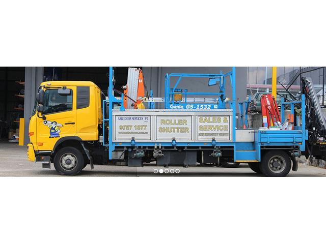 Roller Shutters Sydney - Able Door Services - 1