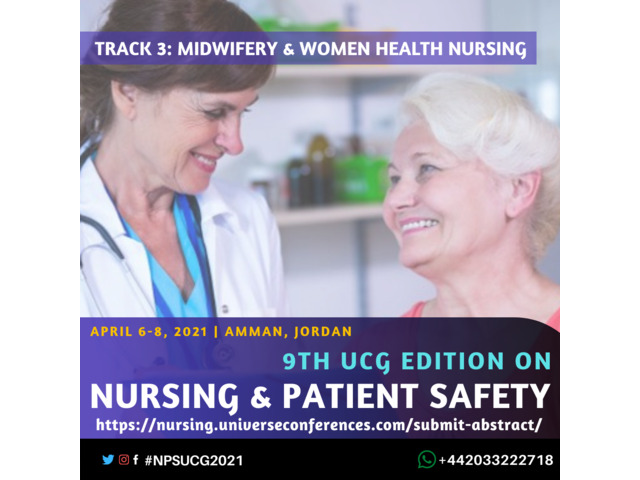 9th UCG edition on Nursing and Patient Safety Conference - 4
