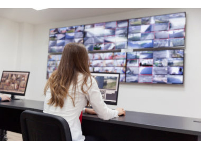 Trusted CCTV and Alarm System Installer in Australia - 1