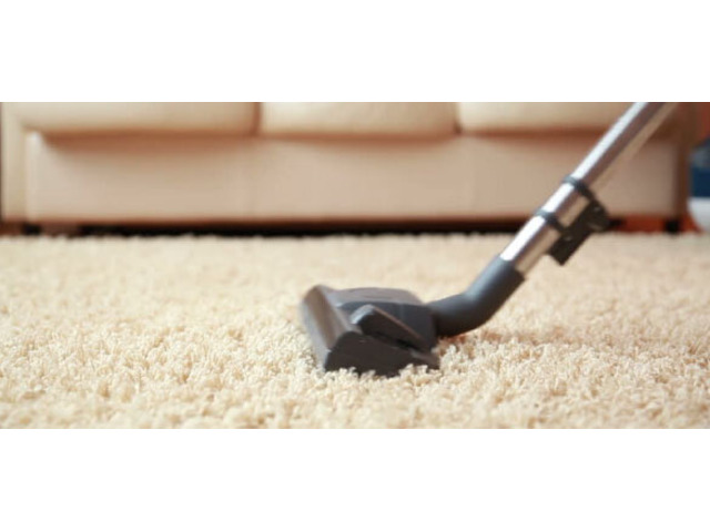 Carpet Cleaning North Ryde - 1