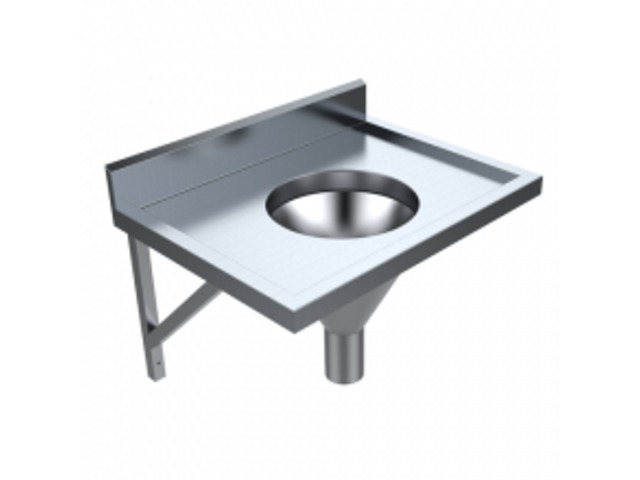 Commerical Sinks | Stainless Steel Benches| Stainless Steel Sinks - 1