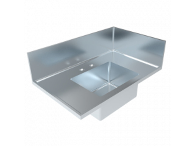 Commerical Sinks | Stainless Steel Benches| Stainless Steel Sinks - 3