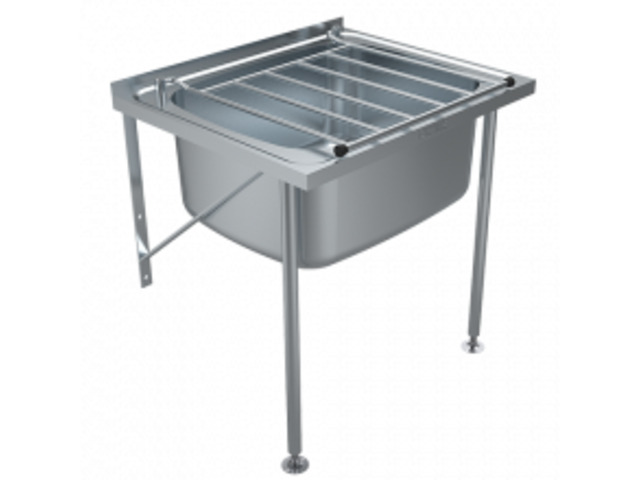 Commerical Sinks | Stainless Steel Benches| Stainless Steel Sinks - 5