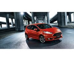 Buy New Ford Fiesta ST - Brad Garlick Ford