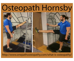 Advantages of Osteopathy for Injury Prevention by Expert Osteopath Hornsby