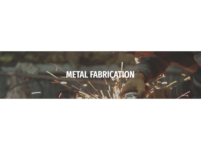 Custom Metal Fabrication Brisbane - 1
