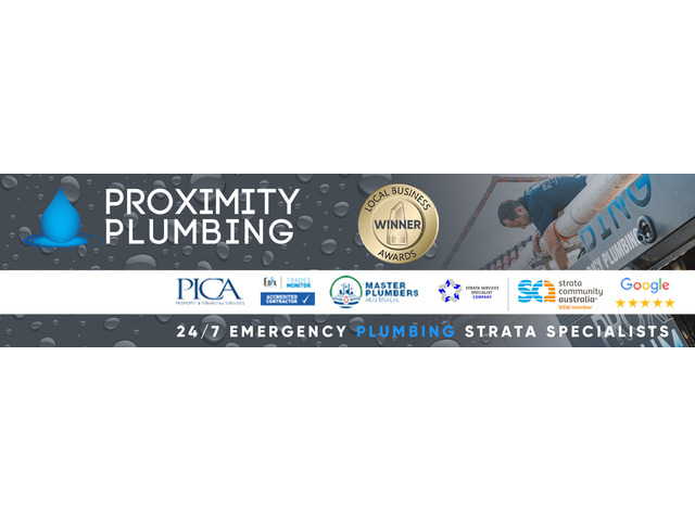 Proximity Plumbing - 2
