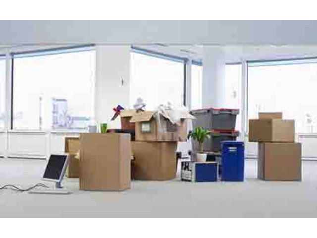 Experience Melbourne City Movers at Lowest Prices - 1