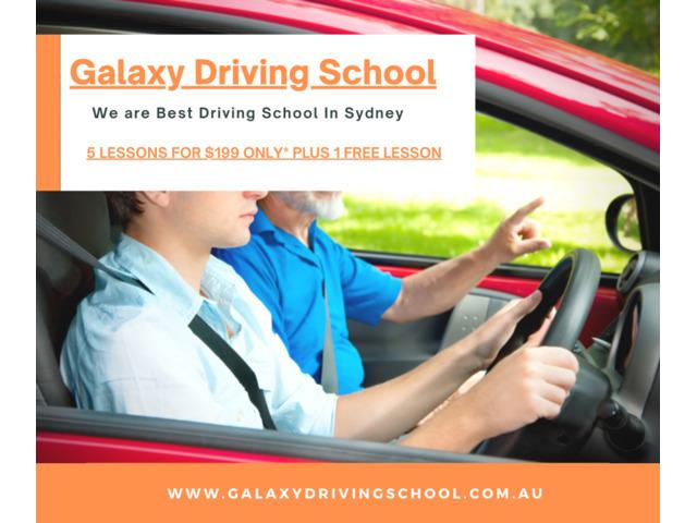Cheap Driving School - 1