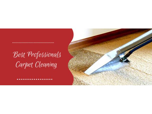 Carpet Cleaning Mosman - 1