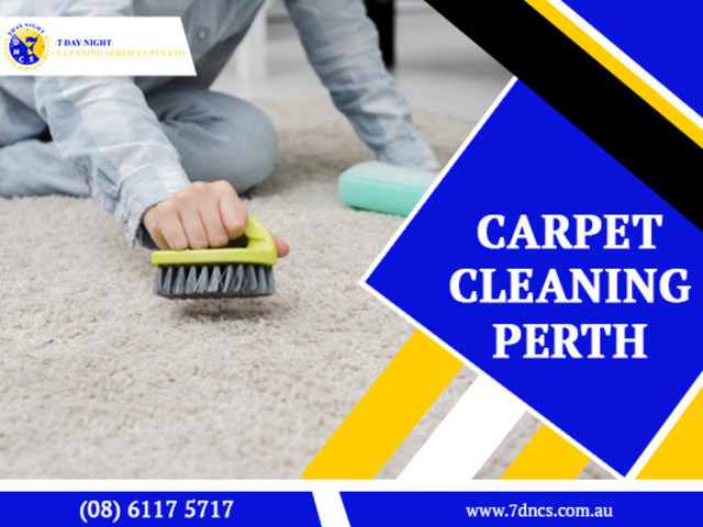 Carpet Cleaning Perth   Cleaning Services Perth - 1