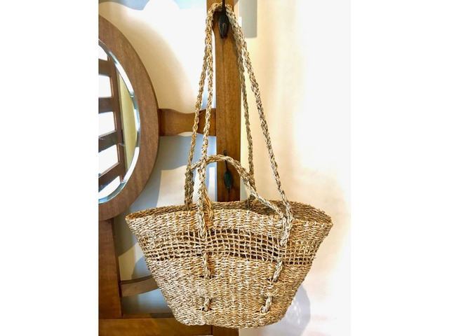 Buy Eco-friendly Shopping Baskets for Wholesale in Australia - 3