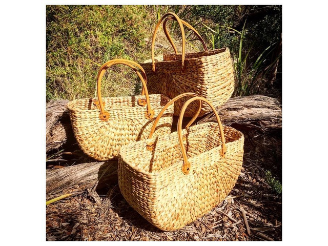 Buy Eco-friendly Shopping Baskets for Wholesale in Australia - 4
