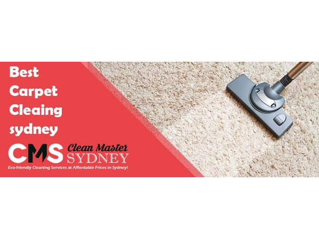 Carpet Cleaning Mosman - 1