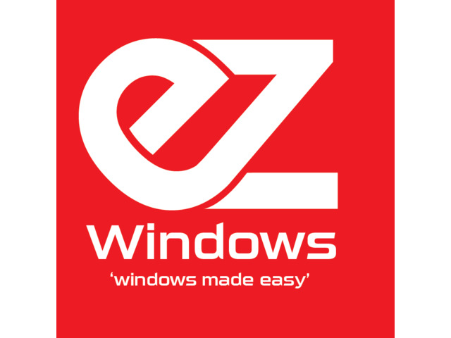 Aluminium Fixed Window Standard - 1