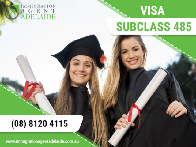 Informative Guide About The Subclass 485 Visa - 1