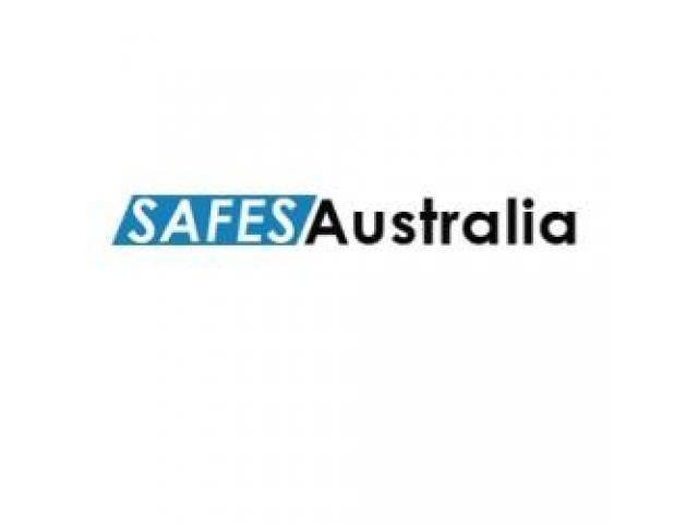 Safes For Sale - Safes Australia - 2