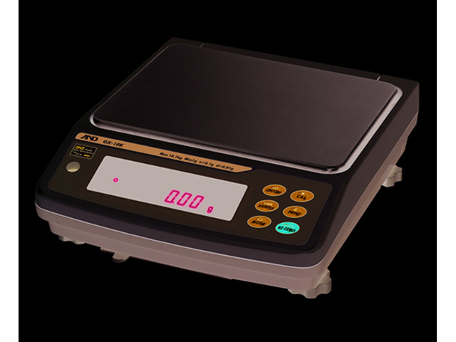 Weighing Equipment |Commercial Scales - 2