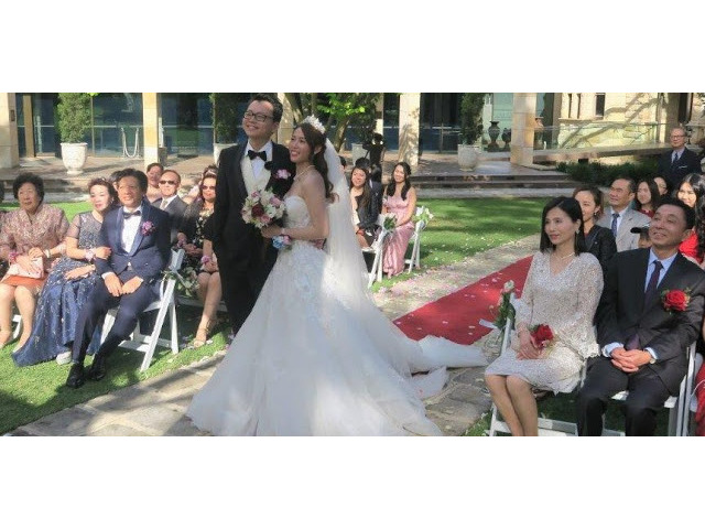 Celebrate your wedding with the best Marriage celebrant in Sydney - 1