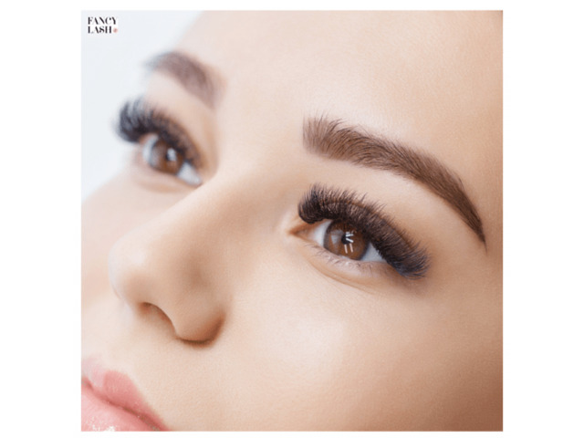 Perfect Volume Eyalash Extensions By Fancy Lash - 1