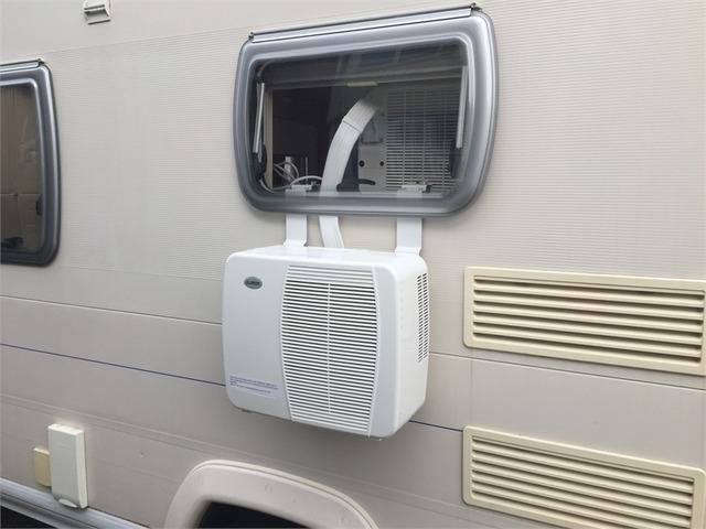 Caravan Air Conditioner Repairs - 1