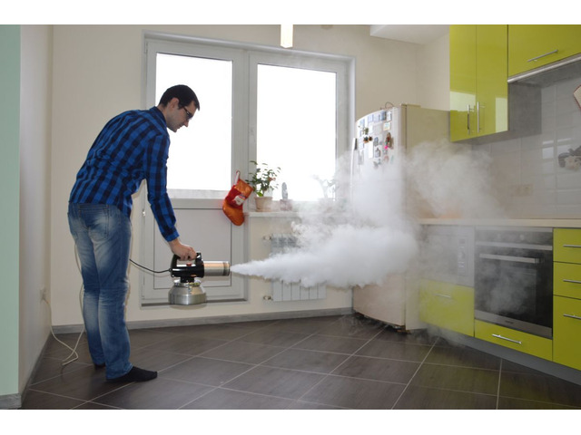 Odour Removal Treatment Point Cook - 2