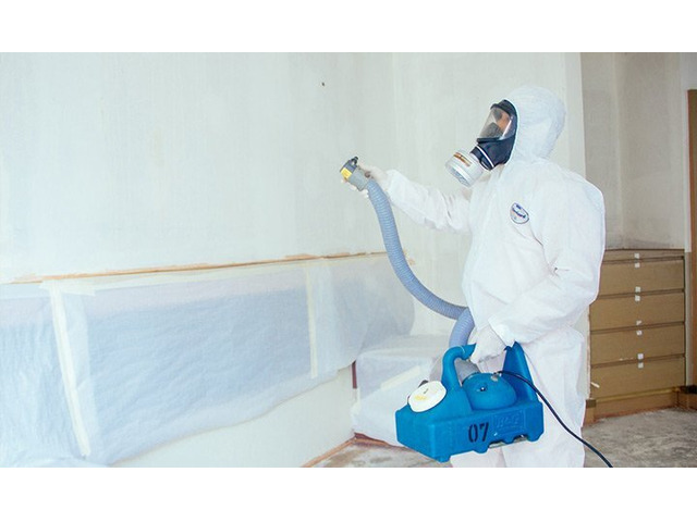 Odour Removal Treatment Point Cook - 3