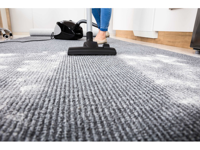 Wet Carpet Drying Point Cook - 2