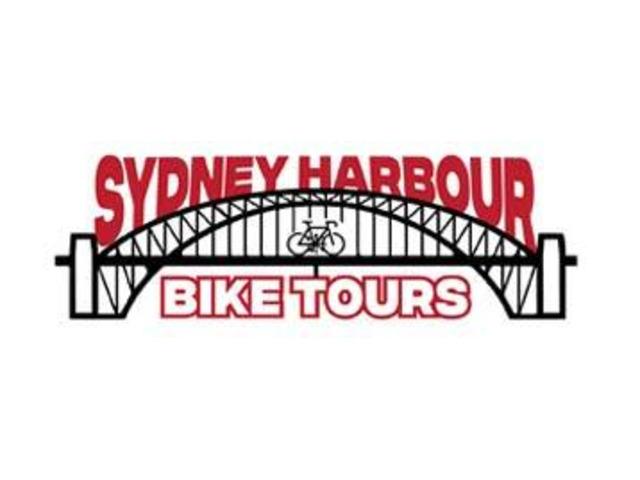Sydney Harbour Bike Tours - 1