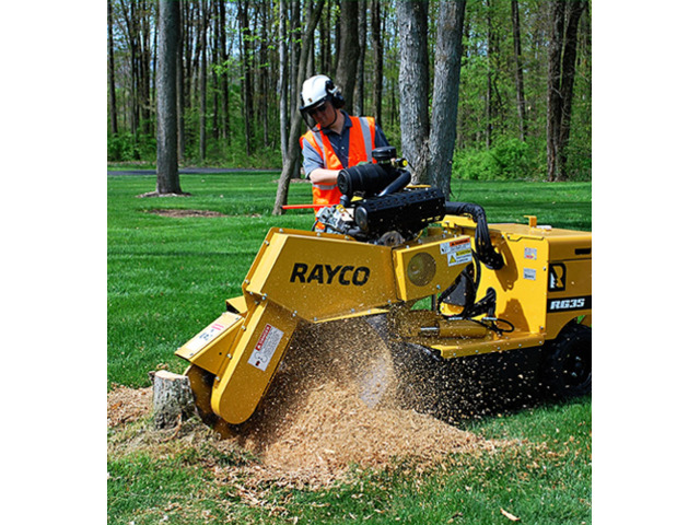 Professional Stump Removal & Stump Grinding Services in Perth - 2