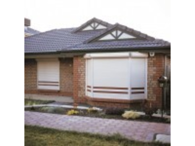 Roller Shutters at Competitive Prices - 1