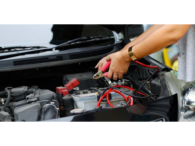 Car Battery Replacement Service in Australia - 1