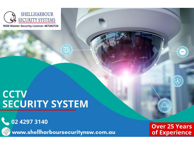 Are You Concerned with Your Security System for Home and Business? - 1