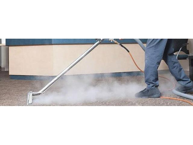 Carpet Cleaning Wynnum - 1