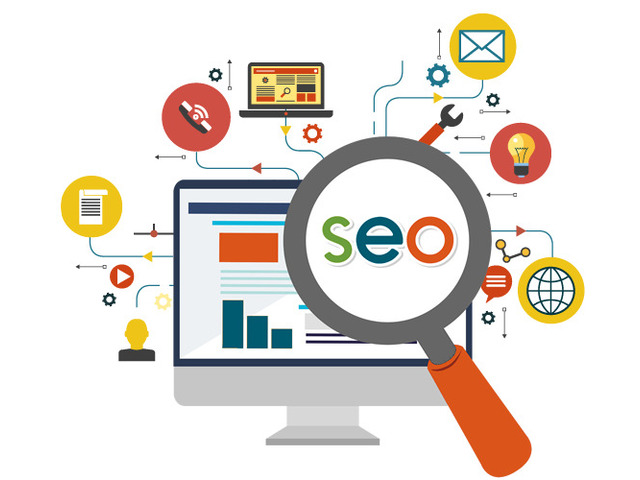 Get The Best SEO Services in Melbourne - 1