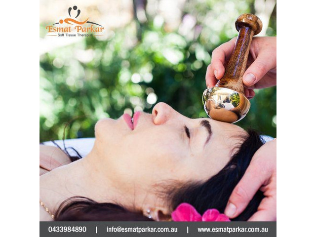 Relaxing and Pain-Healing Remedial Massage Therapy in Perth - 2