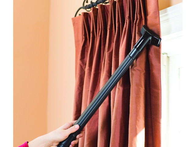 Curtain Cleaning - 2
