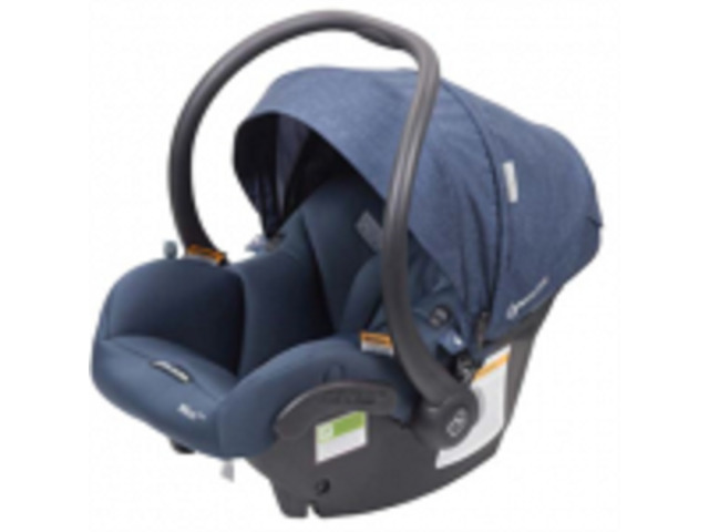 Stay Worry-Free with Safety 1st Isofix Car Seats - 1