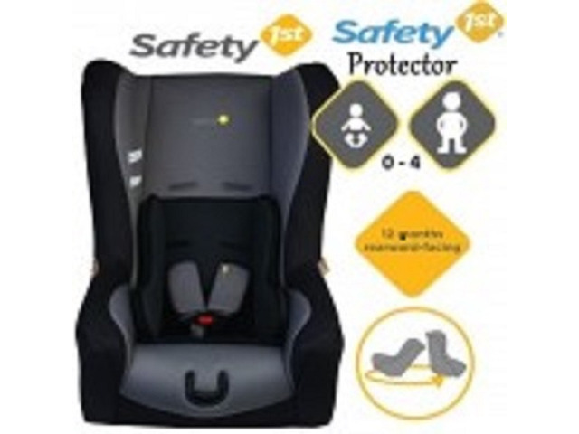 Stay Worry-Free with Safety 1st Isofix Car Seats - 3
