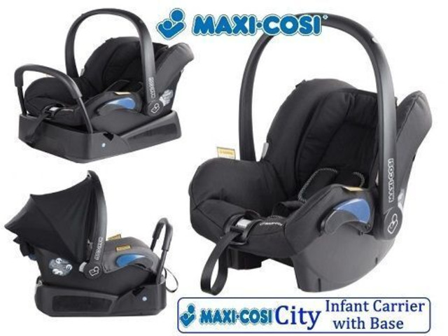 Stay Worry-Free with Safety 1st Isofix Car Seats - 4