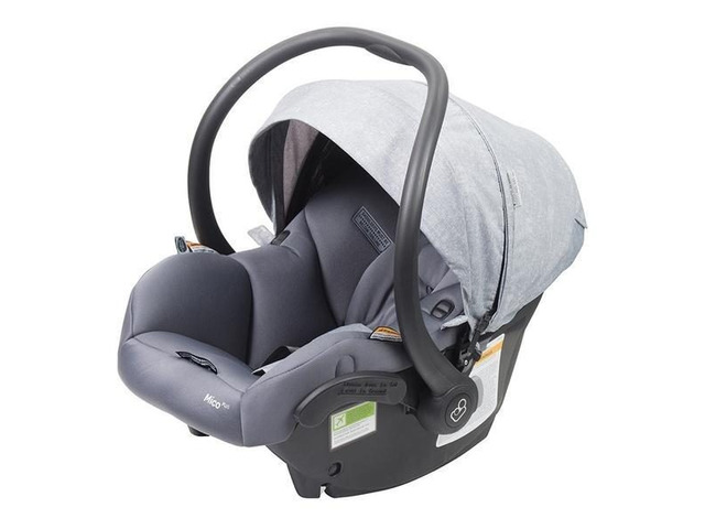 Stay Worry-Free with Safety 1st Isofix Car Seats - 5