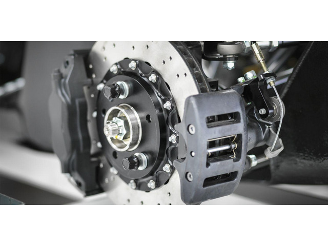 Skilled Mechanics for Brake and Clutch Servicing - 1