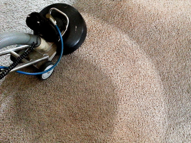 Carpet Cleaning Melbourne - 1