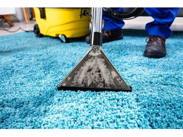 Carpet Cleaning Melbourne - 2