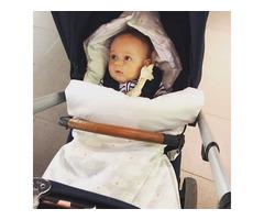 Buy Organic Fabric Newborn Babywear Online