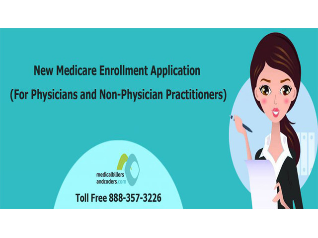 Medicare Enrollment Application Information: MBC - 1