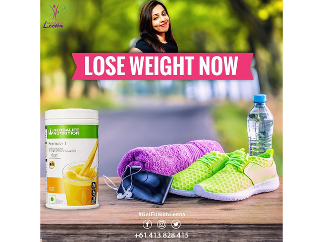 Health and Fitness Program in Sydney From Get Fit With Leena - 1