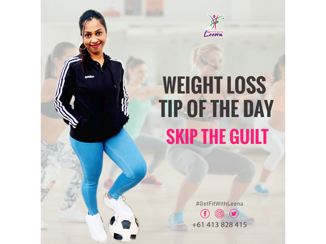 Health and Fitness Program in Sydney From Get Fit With Leena - 3