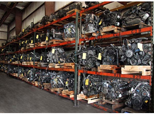 Used Auto Parts Brisbane - All Makes & Models - 1