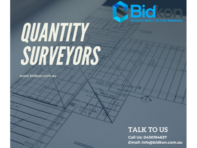 Top Quantity Surveyors In Australia - 1